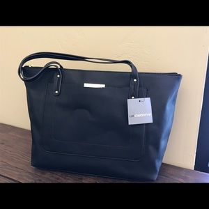 Liz Claiborne Fashion Tote